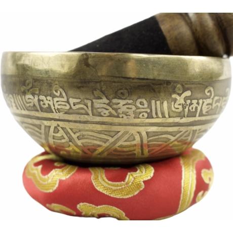 229-gramm-tibeti-mantras-piros-brokattal