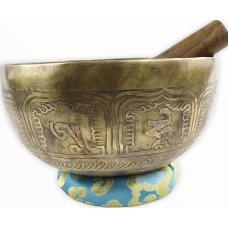 764-gramm-tibeti-mantras-turkiz-brokattal
