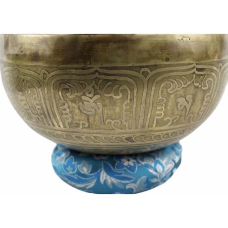 664-gramm-tibeti-mantras-turkiz-brokattal