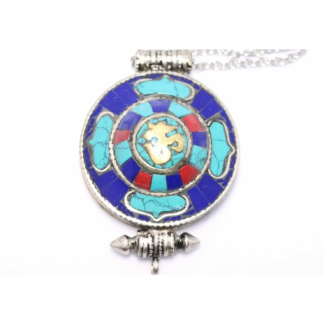 buddha-bolcsessegszeme--turkiz-gao-nemesacel-nyaklancon-turkiz-lapis